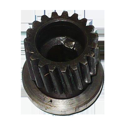 Шестерня наклонного транспортера использование цикла в конвейере
